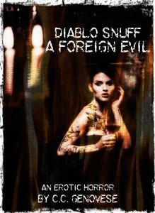 A-Foreign-Evil-219x300