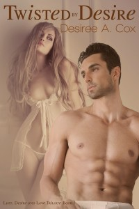 Twisted by Desire E-Book Cover - small