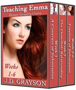 Teaching Emma