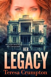 Her Legacy Cover