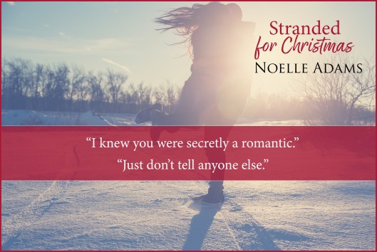 Stranded for Christmas teaser