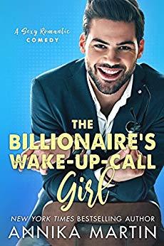 B Wake-Up-Call Girl