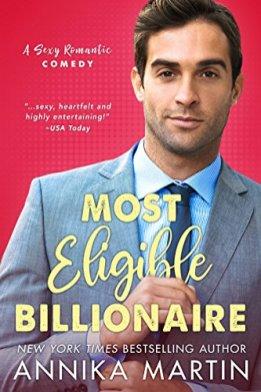 Most Eligible Billionaire