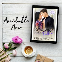 Available Now Kristen Proby