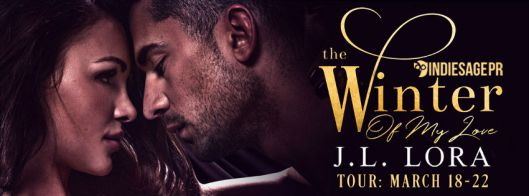 The Winter of My Love Tour Banner