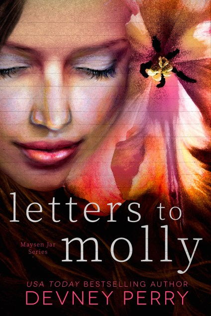 Letters to Molly - Cover