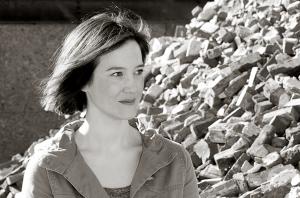 Author Pic - Sarah Fine