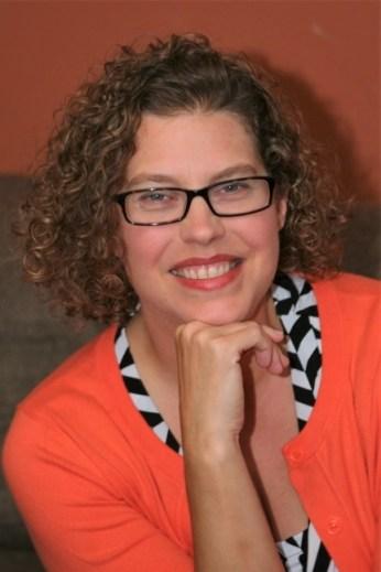 Laura Trentham Author Image