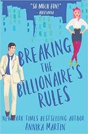 Breaking the Billionaire's Rule-2