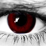 WickedEyez Blood Red