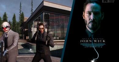 John Wick Video Game