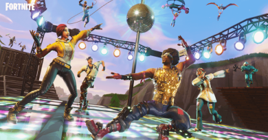 Epic Games Being Sued