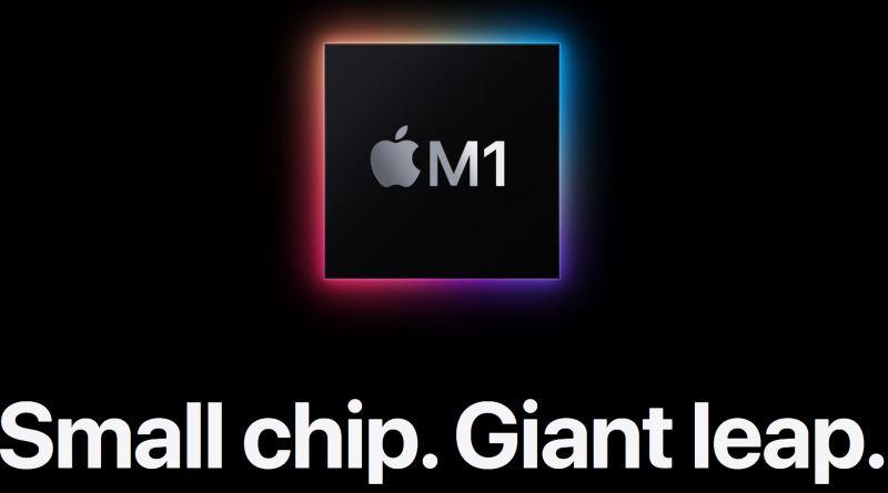 M1 Chip Logo
