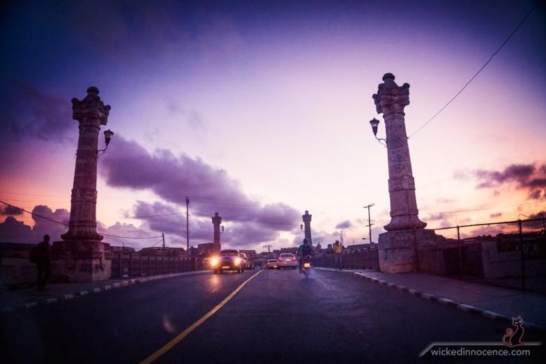 Twilight Streets
