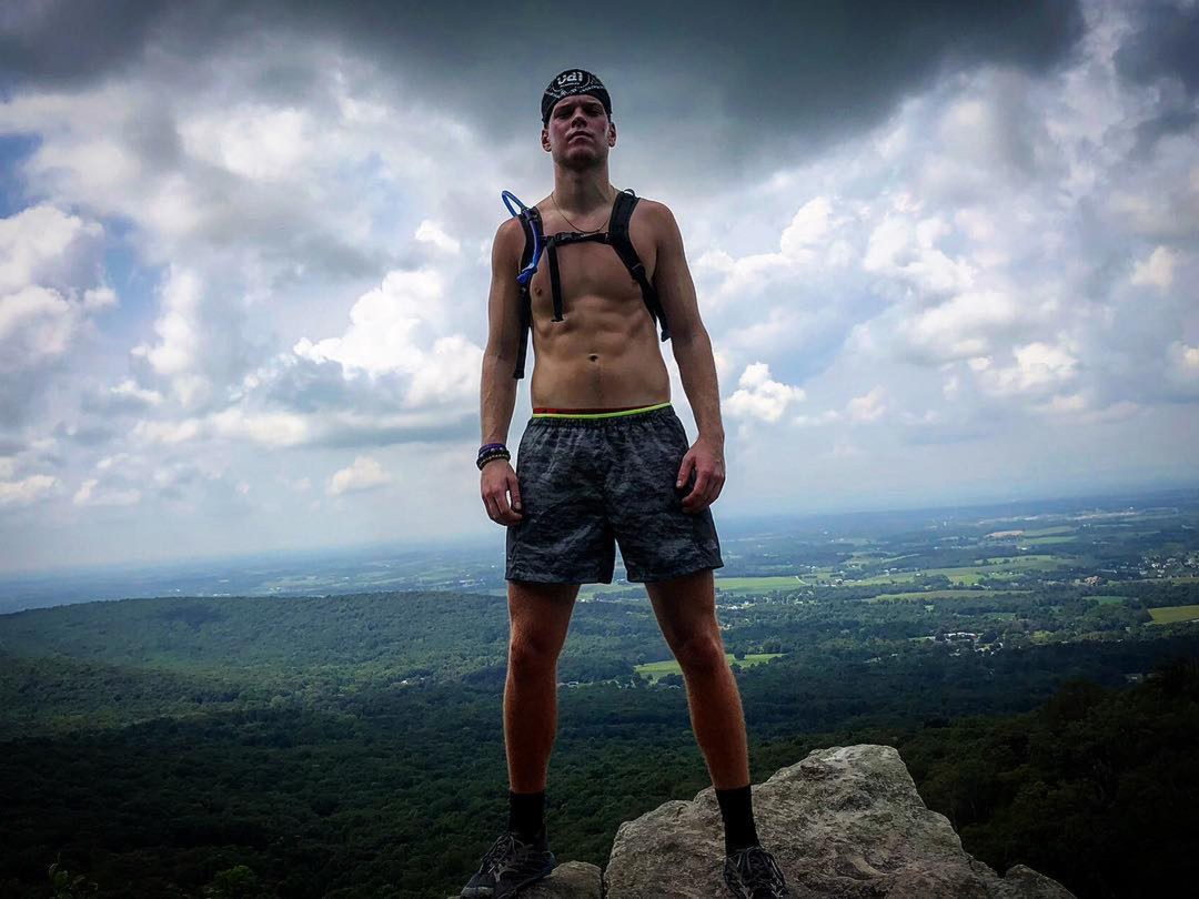 Ultra Marathon Workouts   @mountaineep