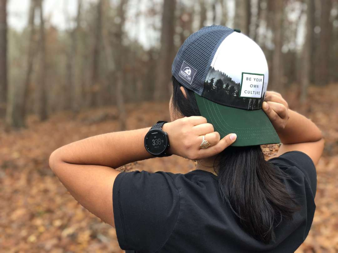 Trail Trucker Hat