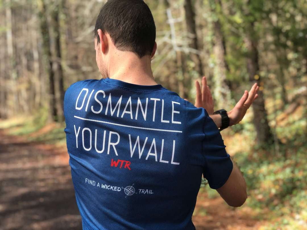 Dismantle Your Wall