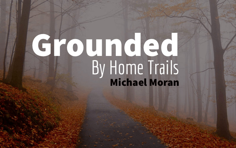 Ultra Marathon Blog | Grounded By Home Trails