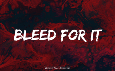 Bleed For It