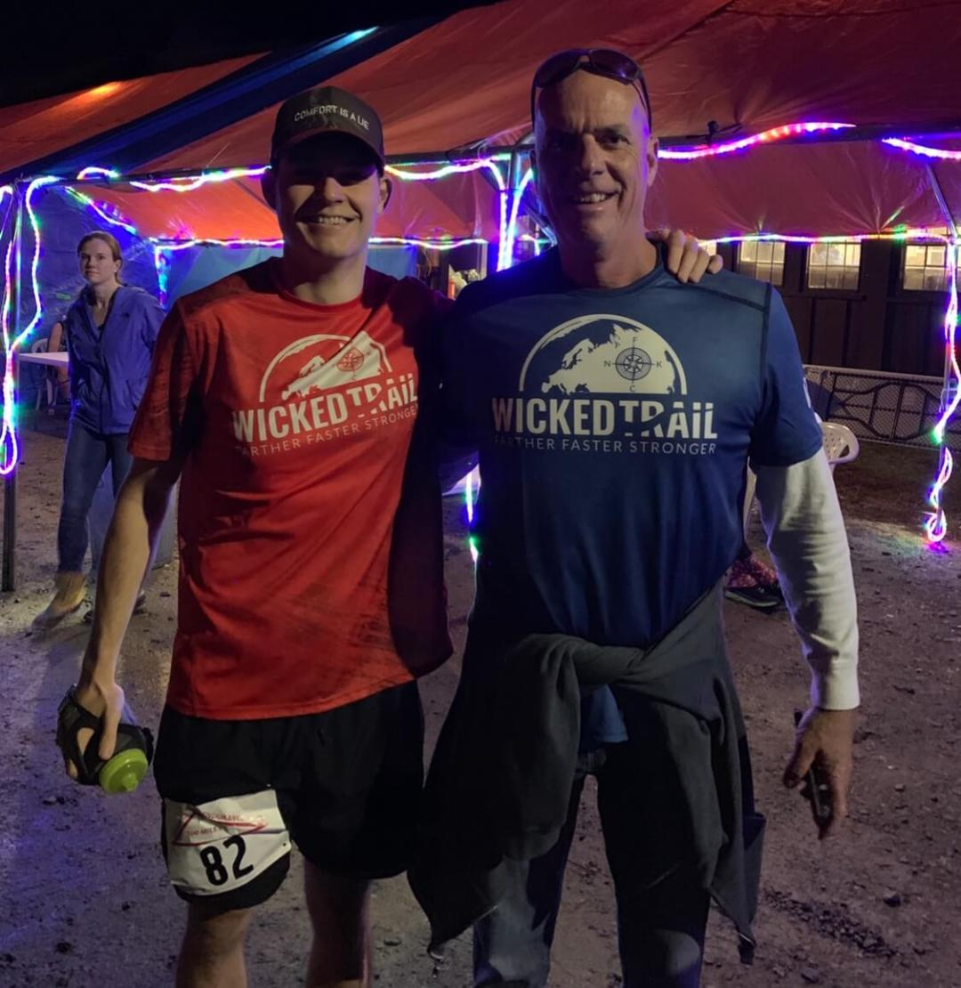 100 mile ultra marathon DNF lessons