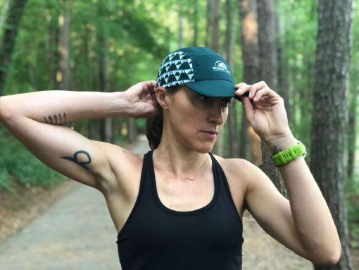 Wicked Trail Running UltraCap Ultrarunners Cap