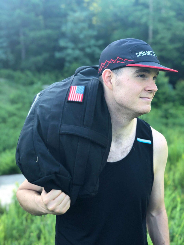 Ultra Marathon Workout Sandbag