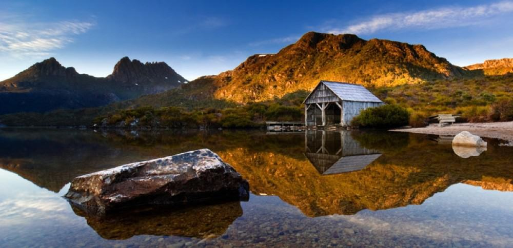 Cradle-Mountain-Dove-Lake-Walk