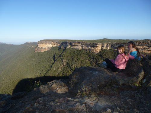 Kanangra-Boyd National Park, New south Wales