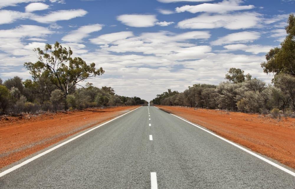 Self Drive around Australia on Highway 1