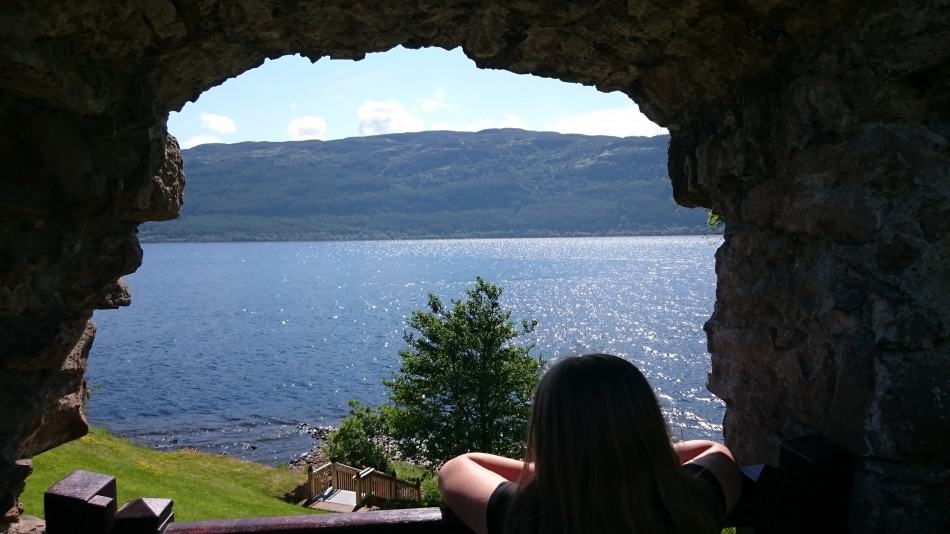 Lochness, Searhing for Nessie