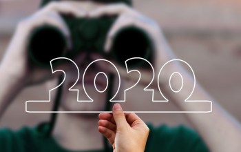 Prompt #448: Looking back on 2020