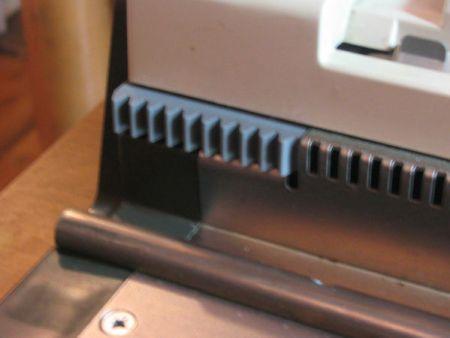 side rack