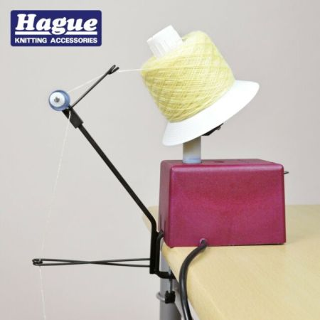 Hague electric winder