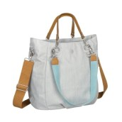 Lässig Green Label Mix'n Match Bag light grey