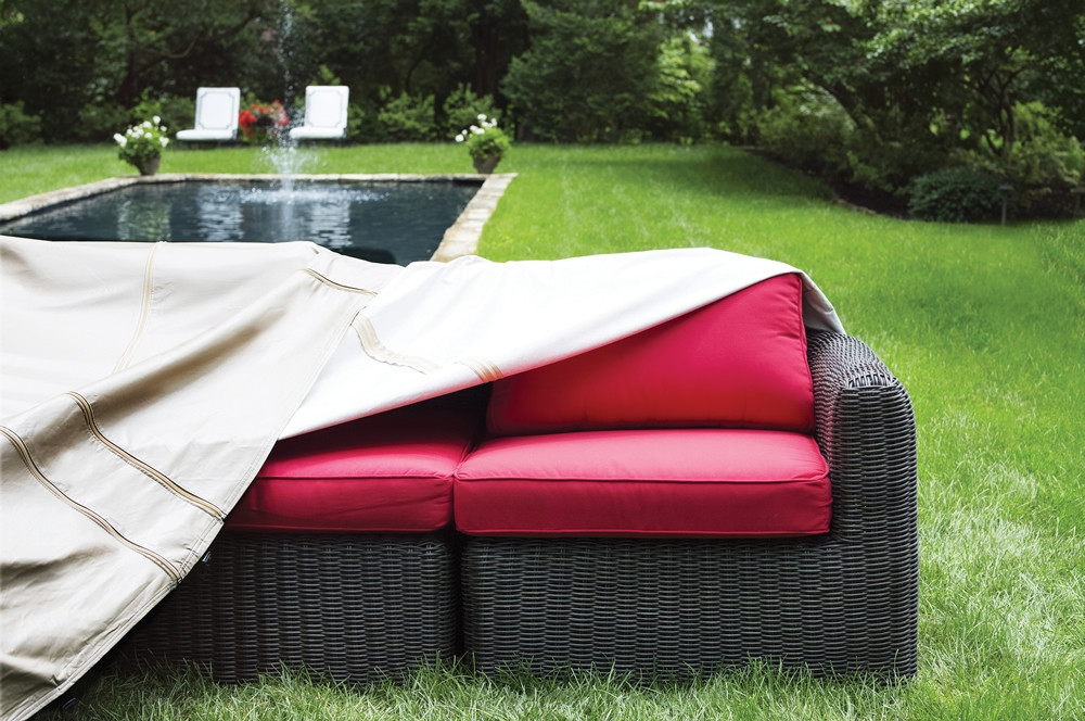 PCI 45 Degree Sectional Corner Chair Outdoor Furniture