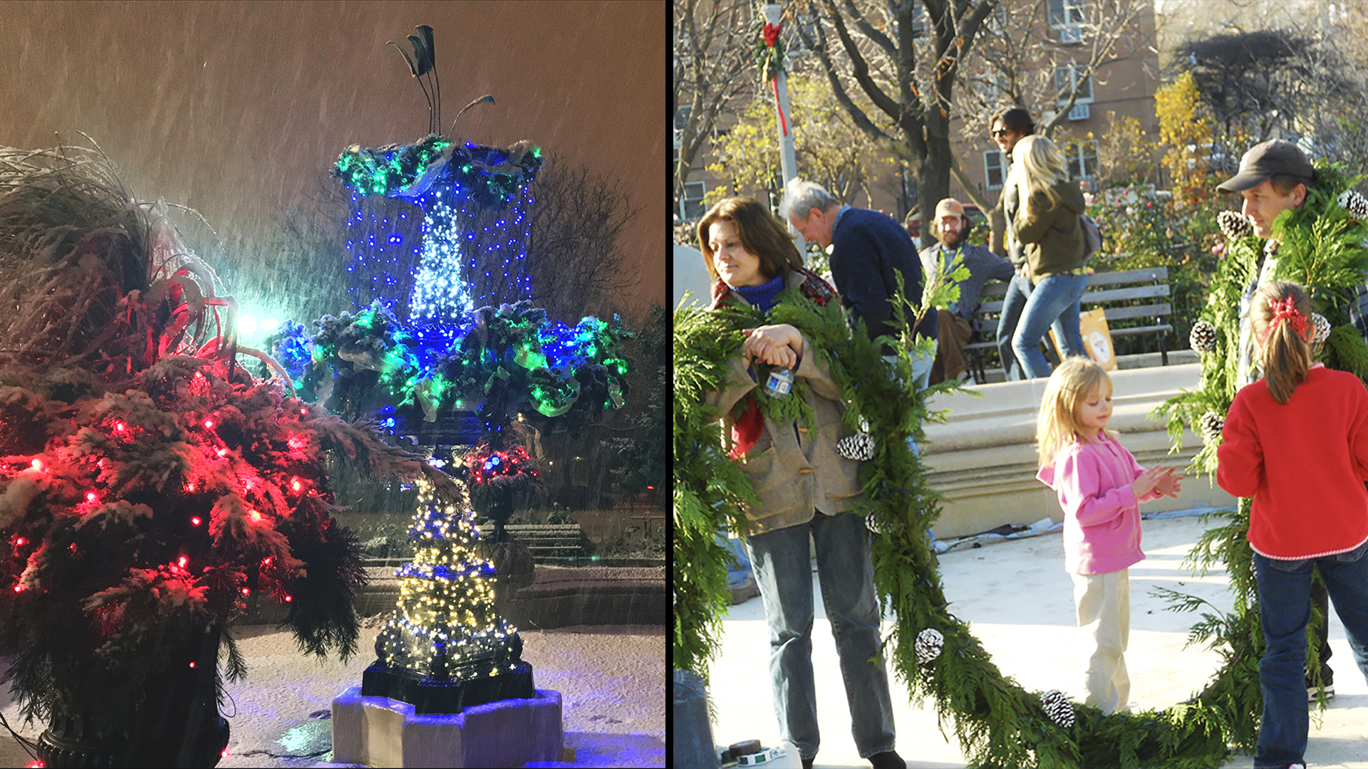 Wicker Park Advisory Council Fountain Decorating Social 1920X1080