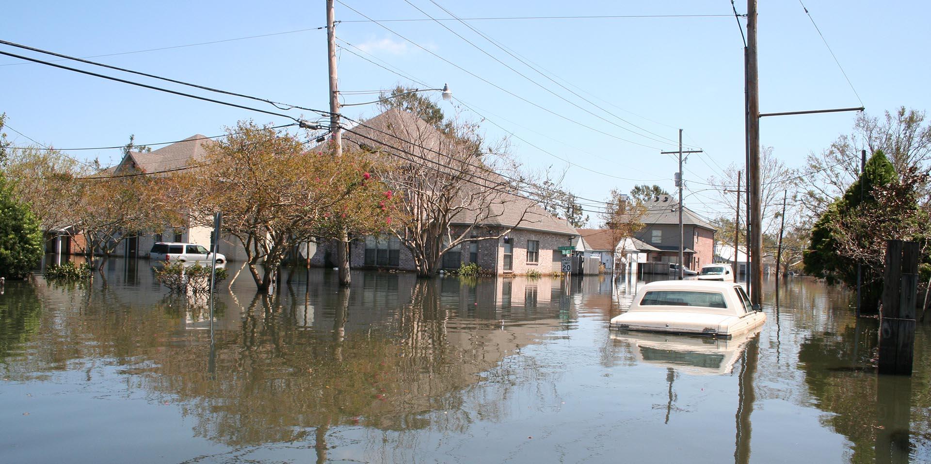 flooding insurnace