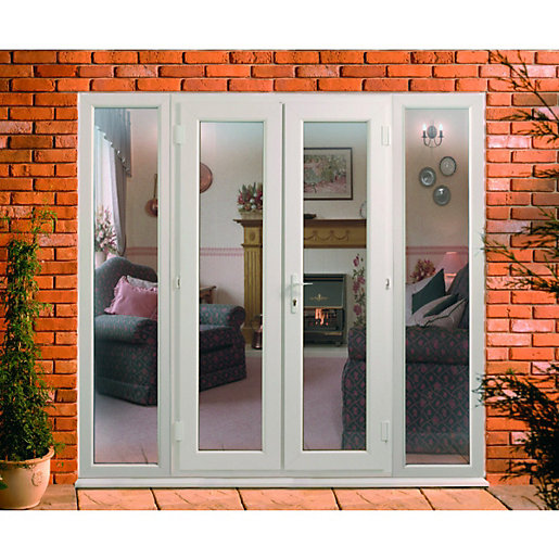 Wickes French Doors