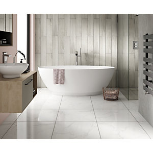 Bathrooms - Bathroom - From Design To Installation