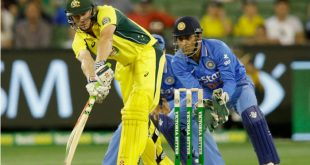 Australia vs India 1st T20 Live Stream