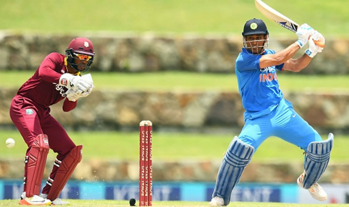 India vs West Indies T20