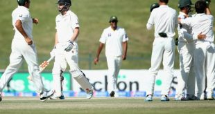 Pakistan vs New Zealand 2nd Test Live Streaming