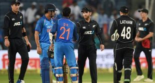 India vs New Zealand Live Cricket Streaming Free