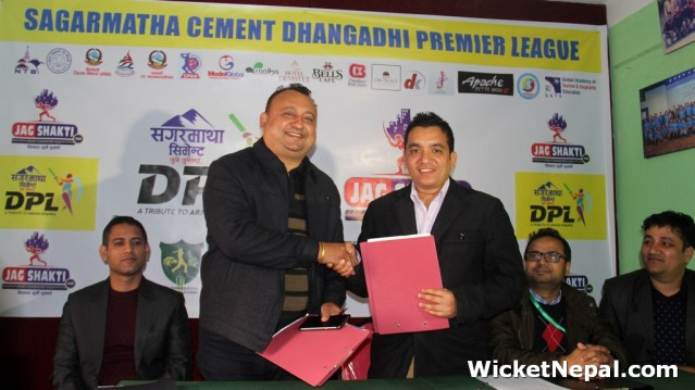 dhangadhi premier league live