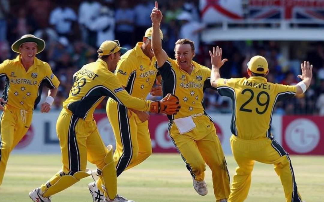 From country boy to Australian World Cup hero, Andy Bichel's cricketing story reads like a boy's own novel.