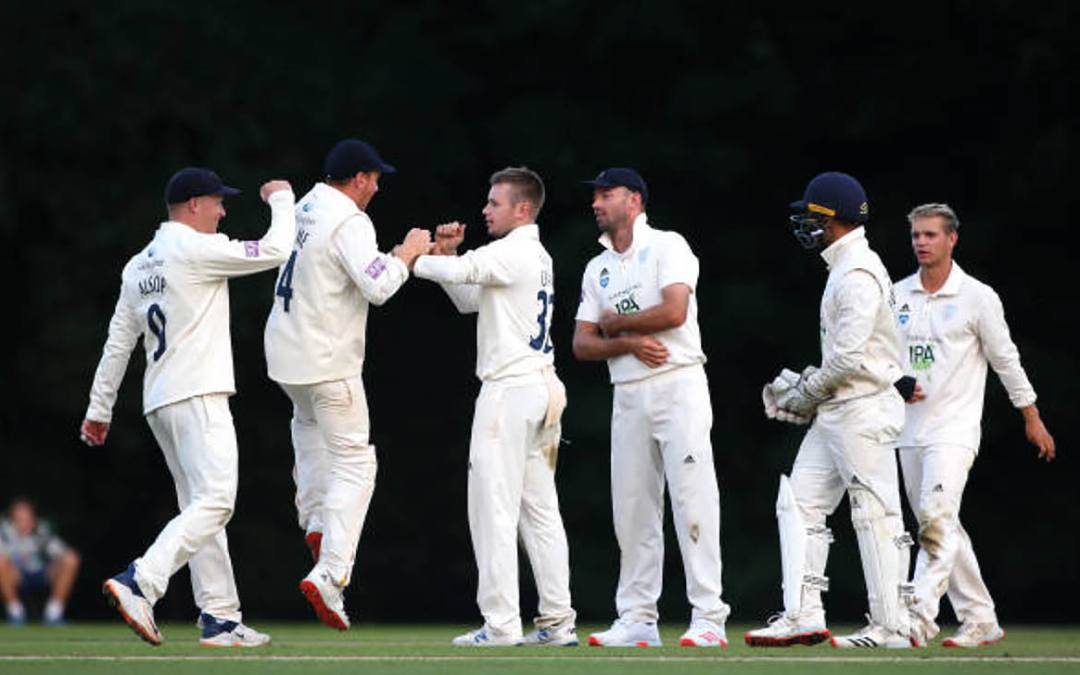 Bob Willis Trophy gives youngsters the chance to shine