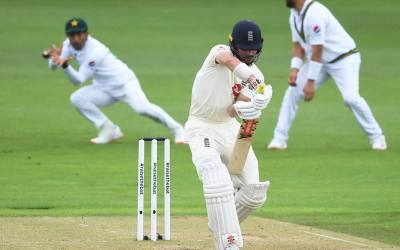Captain's knock a blessing in disguise for England opener