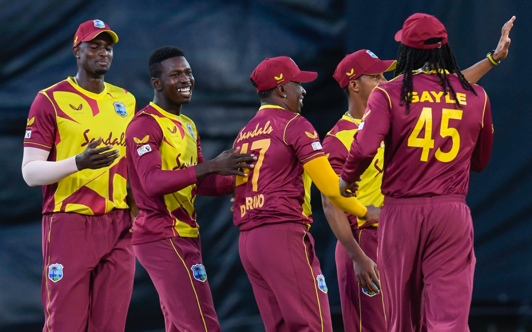 ICC T20I World Cup Preview: West Indies