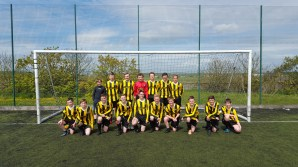 Wick High School U14s