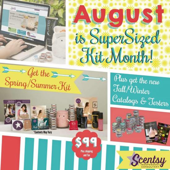 Image result for scentsy transition starter kit
